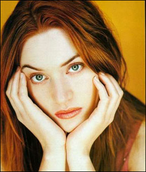 Original Photo of Kate Winslet